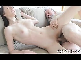 Young College Sex
